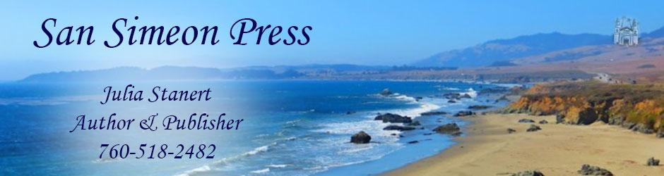 San Simeon Press